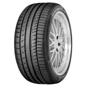 Continental ContiSportContact 5 205/50R17 89V